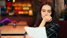 Aprende cómo escribir una carta de motivación de forma correcta