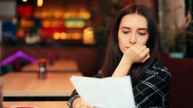 como escribir carta motivacion
