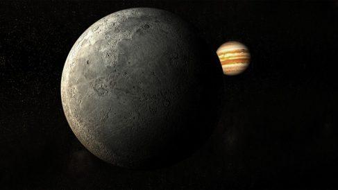 Conoce los innumerables satélites de Júpiter