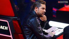 David Bisbal formará parte del concierto de La Voz