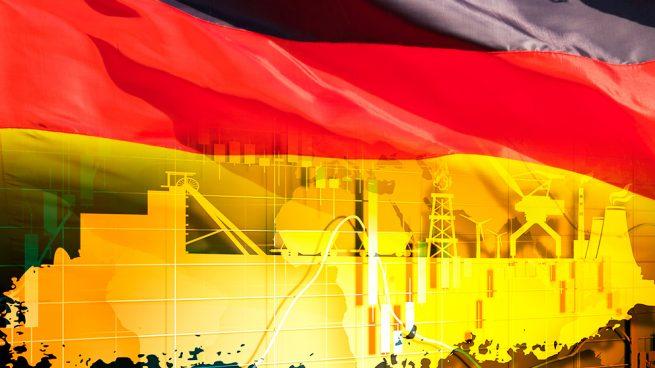 Llega la recesión: Alemania y Reino Unido echan el freno y hacen saltar todas las alarmas