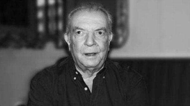 El dramaturgo Juan José Alonso Millán muere a los 82 años de edad