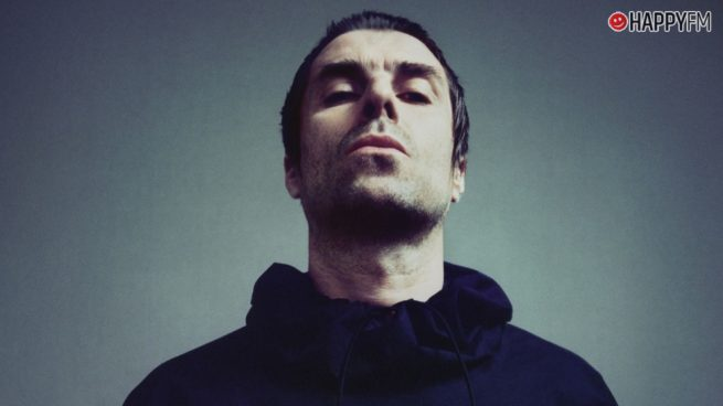 Liam Gallagher sorprende con nuevo single: Así es 'Shockwave'