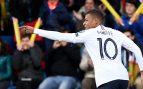 Así quedan los bombos del sorteo de la Eurocopa: Cristiano y Mbappé amenazan a España