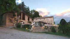 Imagen de 'La Barricona' vista desde el exterior del restaurante (Foto: web 'La Barricona')