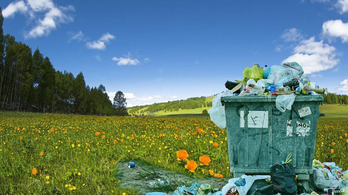 Zero Waste no residuos