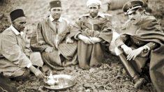 El 14 de junio de 1940 España ocupa Tánger