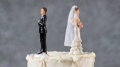 El 22 de junio de 1981 se aprueba en el Congreso de los Diputados la Ley de Divorcio.