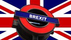 El 23 de junio de 2016 Gran Bretaña decide salirse de la Unión Europea