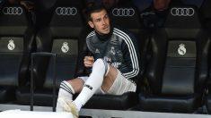 Gareth Bale será uno de los protagonistas de la operación salida del Real Madrid (Getty).