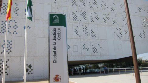 Ciudad de la Justicia de Córdoba @EP