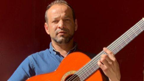 Juan Mendoza 'Juanin', el asesino confeso de sus ex cuñadas en Aranjuez.
