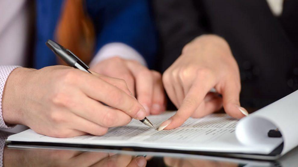 Los notarios toman protagonismo desde este lunes