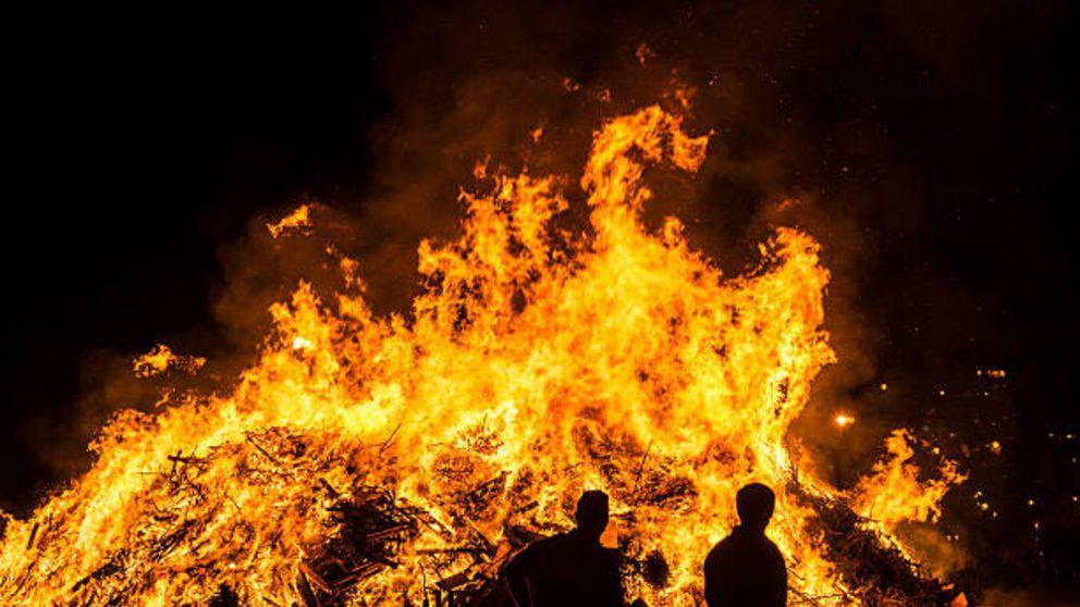 Descubre los rituales más sencillos que hacer en la Noche de San Juan.