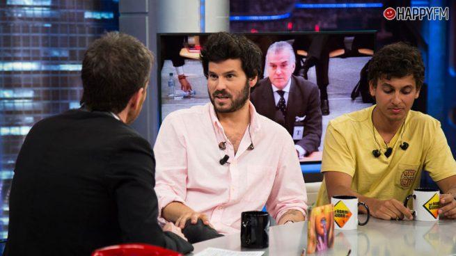 'El Hormiguero': ¿Cuánto dinero ofrecieron a Willy Bárcenas para ir a 'Supervivientes'?