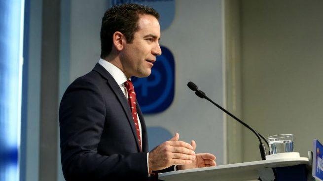 Teodoro García Egea