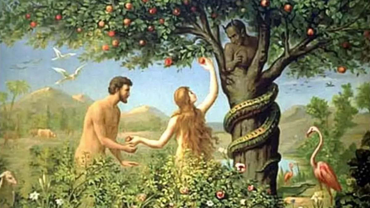 Hijos de Adán y Eva