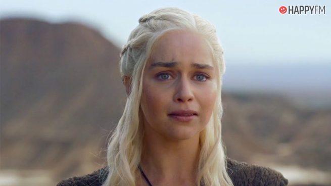 'Juego de tronos': Emilia Clarke se sincera sobre cómo vivió la violación a Daenerys