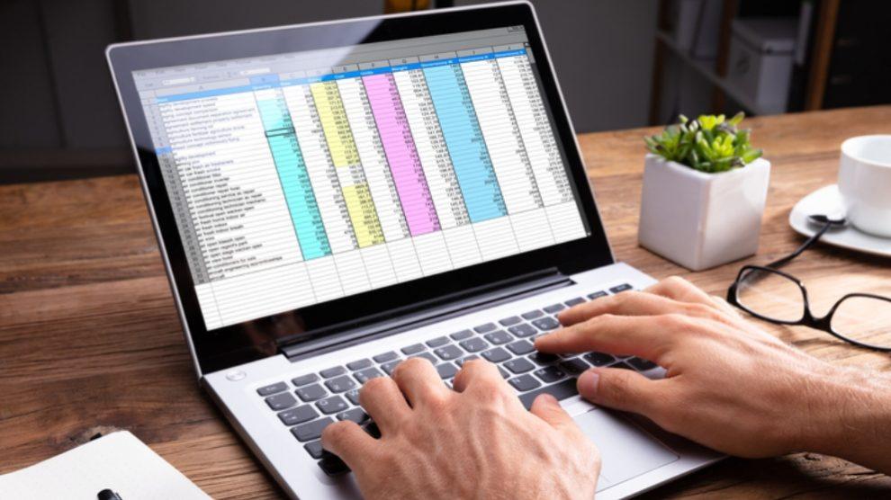 Pasos para aplicar formato condicional en Excel
