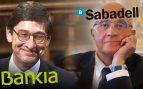 El BCE impulsa la fusión de Bankia y Sabadell que el entorno político dificulta
