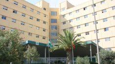 Hospital Torrecárdenas de Almería.