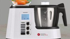 Robot de cocina Monseieur Cuisine
