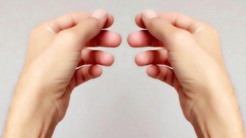 Con la edad es normal que las manos estén más secas que de costumbre.