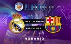 Real Madrid – Barcelona: horario y dónde ver el segundo partido de la final de la Liga Endesa