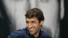 Raúl. (AFP)