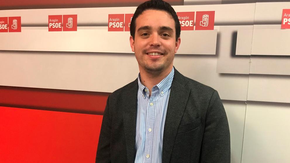 David Villagrasa (Foto: EP)