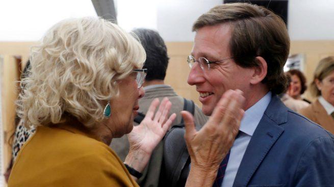 Almeida desbloquea la herencia envenenada de Carmena para privatizar la Justicia gratuita de Madrid
