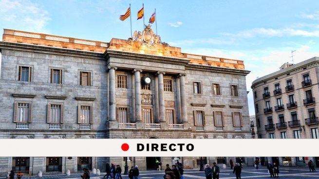 Sigue en directo la Constitución de los Ayuntamientos 2019