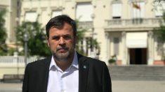 Jose Luis Cadena, candidato de C's en Huesca @C's