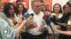 Nuevo presidente de Melilla @EP
