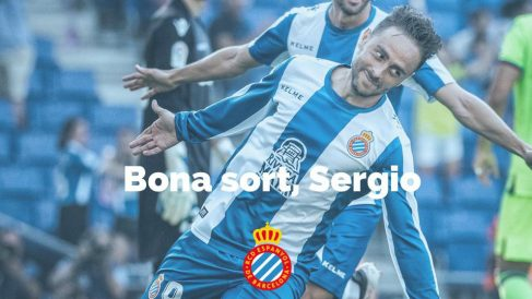 Sergio García (@RCDEspanyol)