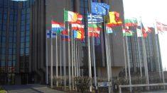 Tribunal de Justicia de la Unión Europea
