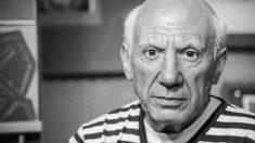 El 24 de juniode 1901 se celebra la primera gran exposición de obras de Pablo Picasso en una galería en la rue Lafitte de París