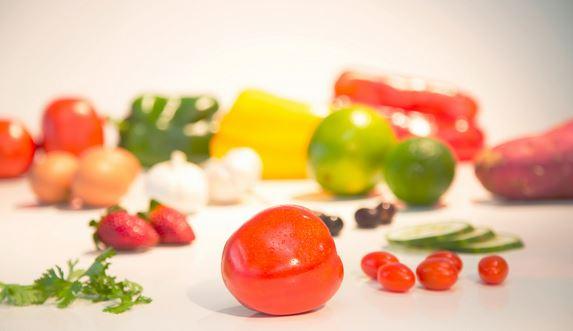 comer más saludable