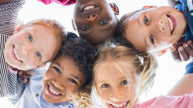 estimular autoestima del niño