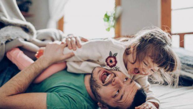 Cómo estimular la autoestima del niño