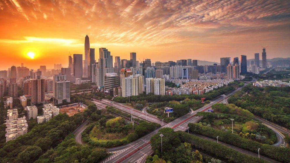 Isla de calor es un efecto que se genera en los entornos urbanos