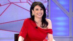 La «economista» y presentadora de televisión Marta Flich.