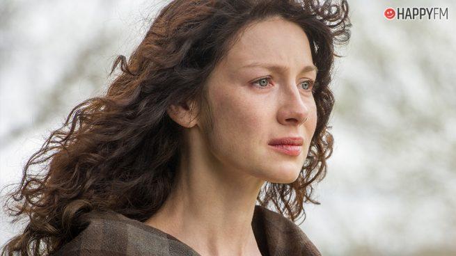 'Outlander': Caitriona Balfe pretende lanzar este mensaje con la serie