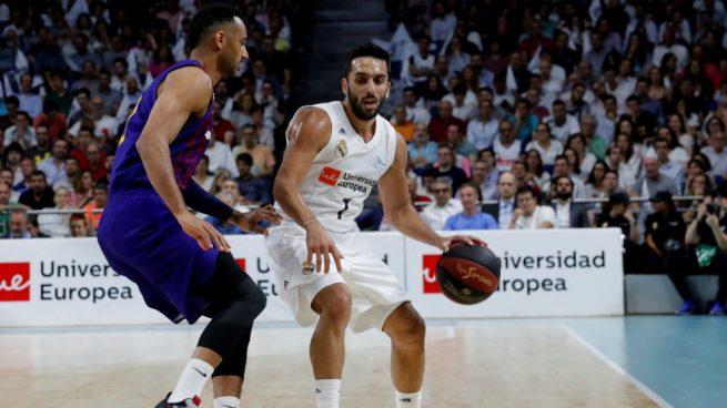 Real Madrid – Barcelona: Resultado y resumen de la final del Playoff de la Liga Endesa, en directo
