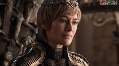 Cersei, personaje de 'Juego de tronos'