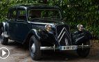 Citroën celebra por todo lo alto su centenario
