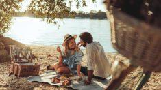 Todos los pasos para saber cómo vestirse para un picnic de verano
