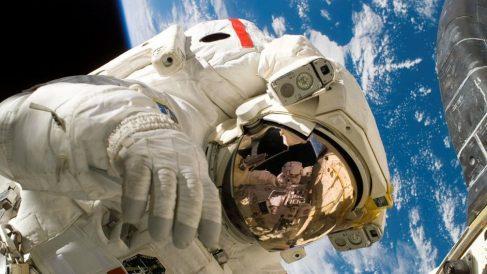 Conoce curiosidades sobre astronautas