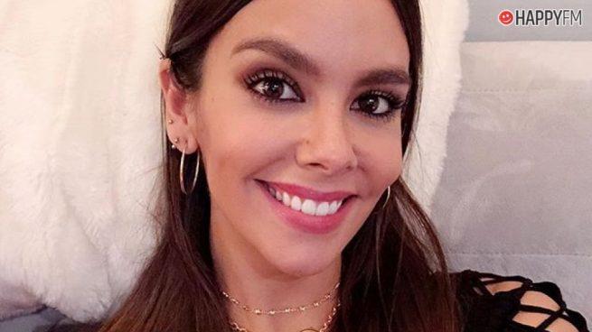 Cristina Pedroche recibe fuertes insultos tras esta imagen en Instagram