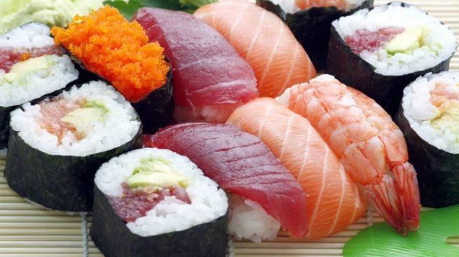 Día Mundial del Sushi